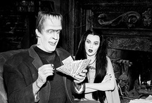 The Munsters / by Raygun Prater
