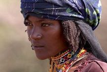 People / Beautiful people in diverse cultures