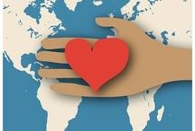 YOUGIVE / YouGive è l'App gratuita che ti consente di effettuare donazioni ovunque ti trovi, e di entrare in contatto con le Ong italiane ed internazionali. http://www.you-give.it/