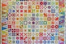 Quilts / by Shirley Goforth