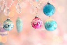 Pink Christmas! / I'm dreaming of a Pink Christmas!!