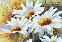 Les Fleurs / by Gina Atkins Peake