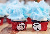 Cakes & Cupcakes / by dana gavaghan
