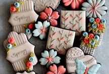 You take the biscuit!! / Beautiful and delicious biscuits and cookies oh my!!!