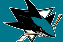 Connect / Stay connected with the San Jose Sharks by following the Sharks on your favorite social networks. There are many convenient ways to stay connected and receive up-to-date information on your San Jose Sharks. / by San Jose Sharks