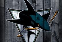 Sharks Fans Artwork / by San Jose Sharks