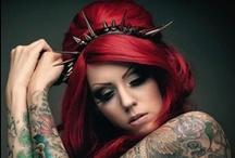 Hair / by Sarah Joos