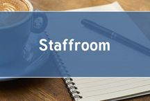 Staff Room / #staffroom posters for #teachers from the trusted home of thousands of lovely unique teaching resources for teachers, home educators,childminders, nurseries and more.