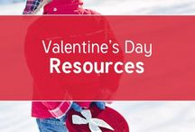Valentine's Day / Valentines crafts, printables and activities for kids! http://www.twinkl.co.uk/resources/valentines-day