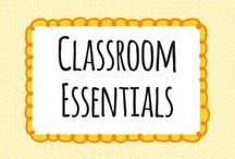 Classroom Essentials / Classroom Essentials for SEN, EYFS, KS1 and KS2 / by twinkl Primary Teaching Resources