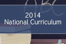 2014 National Curriculum Resources / Lots of resources designed for the new 2014 curriculum. English, Maths, Science, History, Geography, Computing, Art and Design.