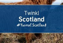 Twinkl Scotland CfE / Resources by Twinkl specifically for the Scottish Curriculum for Excellence.