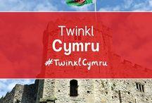 Twinkl Cymru / Resources for teachers and school staff in Wales.
