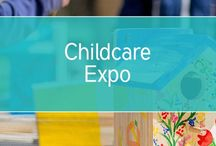 Childcare Expo / We're going to Expo London! Save the date - Friday 2 and Saturday 3 March, the Twinkl Inspiration Zone is back. Copy and paste this link to get free tickets bit.ly/2Cjlxvp #earlyyears #eyfs #childcare #childcareexpo