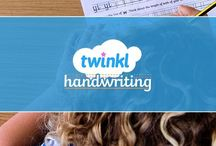 Handwriting / Our innovative scheme of work - created by teachers. Perfect for whole school handwriting.