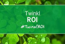 Twinkl ROI / Resources and ideas to support your teaching in Republic of Ireland