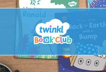 Twinkl Book Club / Twinkl now publish books! Twinkl Book Club is our subscription service where you can enjoy original works of fiction in beautiful printed form