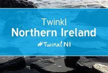 Twinkl Northern Ireland