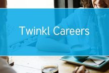 Twinkl Careers