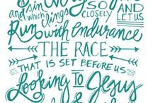 Quotes, Scripture & Things That Make Me Smile