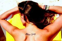 Brunette & Beautiful / by Marisa P