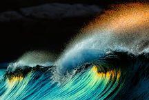 Seaside Art and Craft Ideas / The Wonderful Ocean
