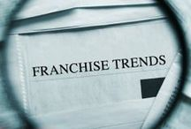 Franchise Marketing / by MDG Advertising