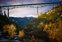 My Hometown - Auburn, California and nearby communities.. / by Sherri Meyer Photography