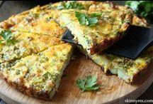 Food - Vegetarian - BBQ - And More! / by Sherri Meyer