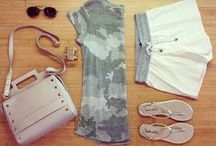 """L. Girl """"Must Haves"""" / L. Boutique is your destination for all things glamour and style!"""
