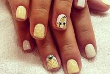 Nail Art! / Your nails are a reflection of yourself.