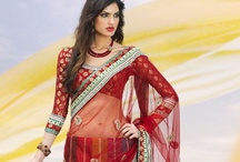 Color rich Indian Clothing