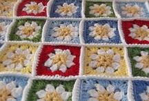 Crochet ~ Blankets / by Becci's Domestic Bliss