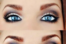 Makeup Secrets / by Leah Eubank Hamilton