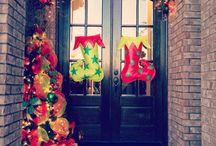Christmas Decor / by Leah Eubank Hamilton