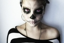 Always ready for Halloween