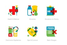 Graphic resources / by Luca Troisi