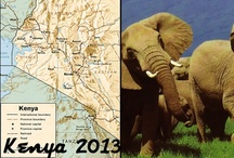 Kenya 2013 / Ready for the adventure of a lifetime?  Come and join us as we venture to the african Savannah for what is sure to be a once in a lifetime experience! Check us out!  http://wowtravelclub.net