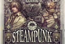 Medieval, Steampunk, Victorian...