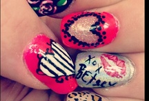 Nails! / by Krista Marie