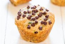 Muffins and scones