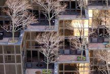 Terraces & Plazas