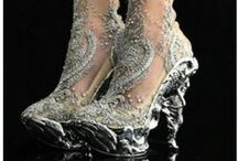 """Shoe Lover / We love shoes! Flats. Platforms. Wedges. Pumps. Peeptoes. Every style. Every size. Like a wise woman once said """"A woman with good shoes is never ugly."""" -Coco Chanel"""