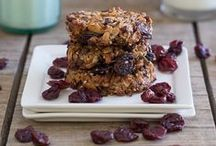 Tart Snacking / Make smart snacking a priority by adding the taste of tart cherries to your everyday snacks