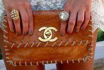 Handbags / by Shop Catherine Mason