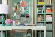 Office / by Shop Catherine Mason