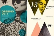 Design / Any kind of design inspiration. / by Maeve Rogers Edstrom