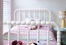 Kids' Room / by Veronika A