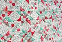 Quilts & Quilting / by Wendy Smith