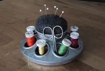 Sewing / by Wendy Smith